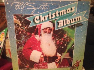 Phil Spector's Christmas record