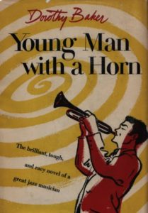 Young Men With A Horn Cover