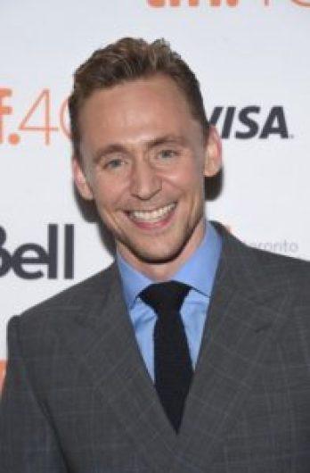 Tom Hiddleston Hank Williams Movie