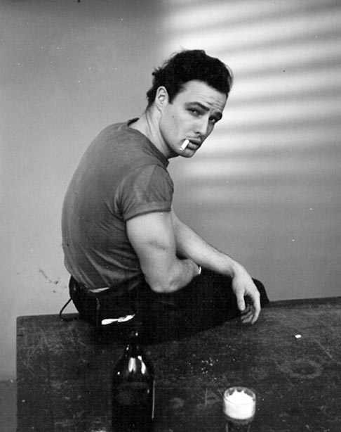 Marlon Brando was a true Wild One
