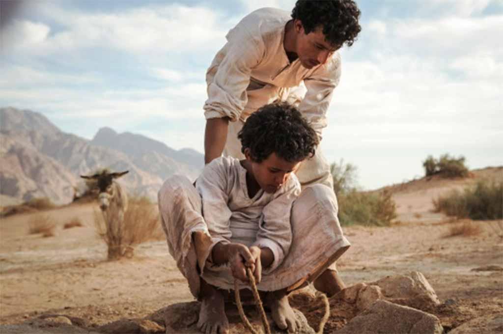 Theeb Starring: Jacir Eid Al-Hwietat, Hussan Mutlag Al-Maralyeh