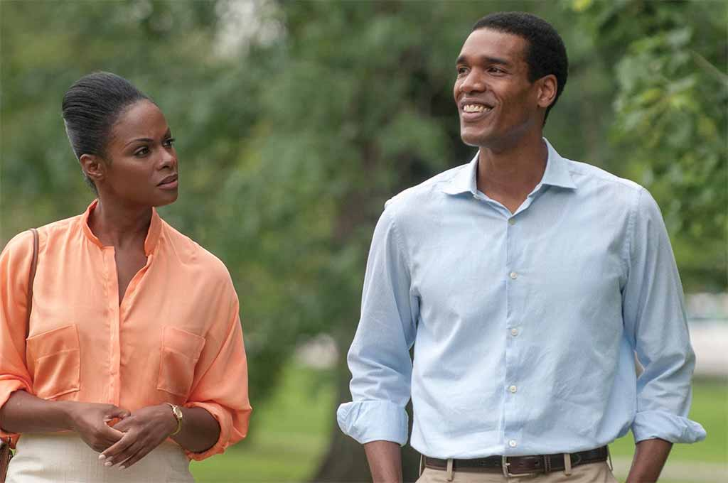 Southside with You Barack Michelle Obama