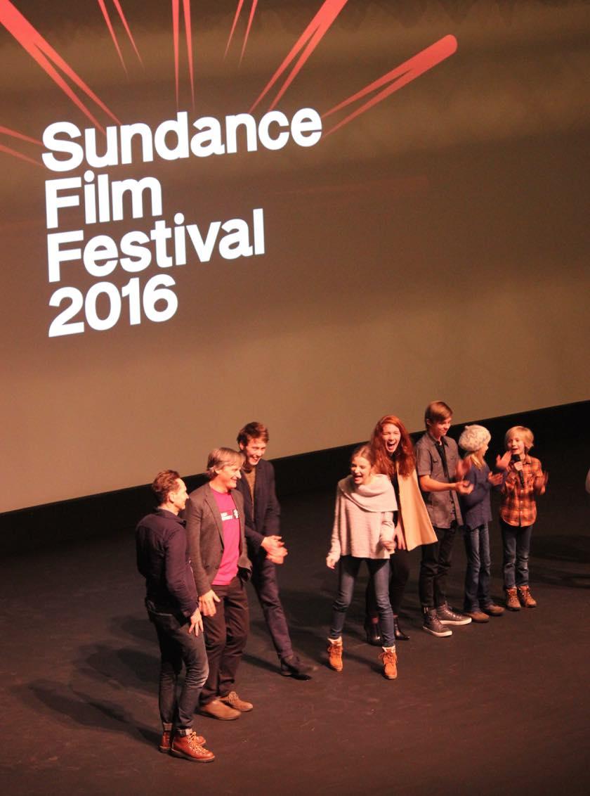 #sundance16 film festival