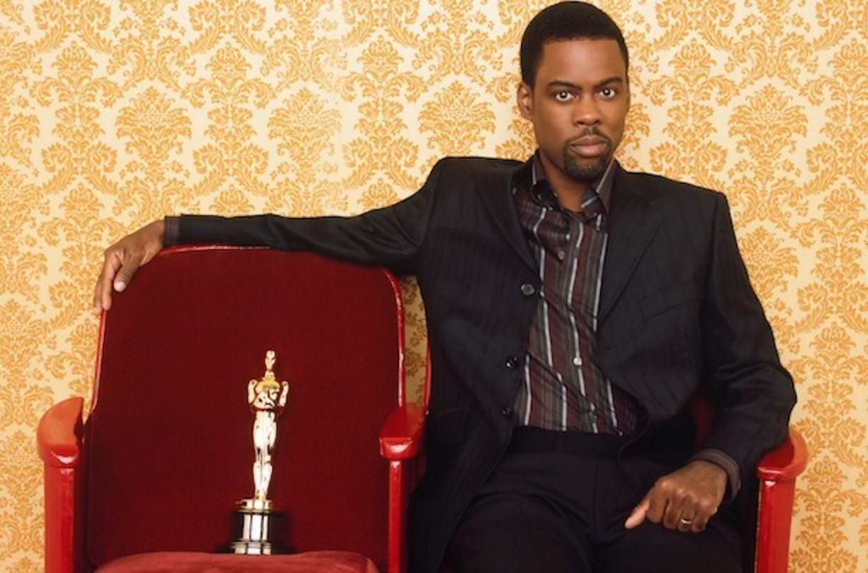 Oscar Predictions Chris Rock