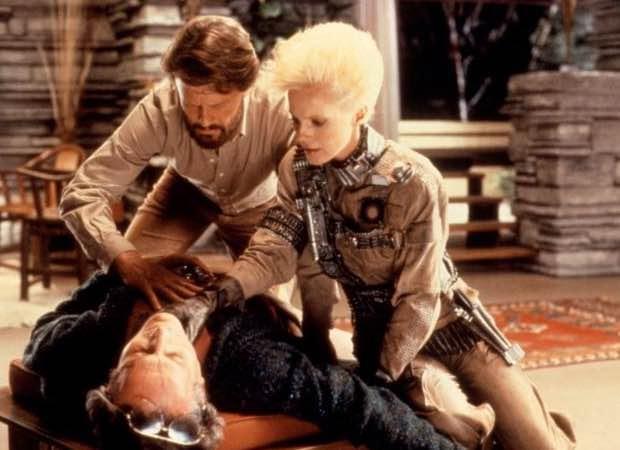 Movies Millennium Kris Kristofferson Cheryl Ladd