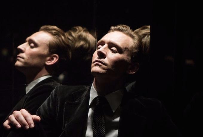 High-Rise Hiddleston