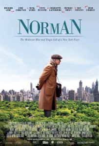 Norman Richard Gere