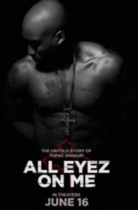 Tupac Shakur All Eyez Shipp