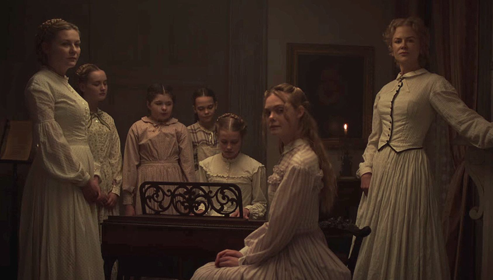 Beguiled Coppola