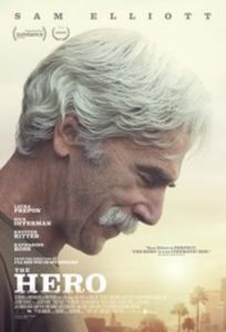 hero movie poster sam elliott
