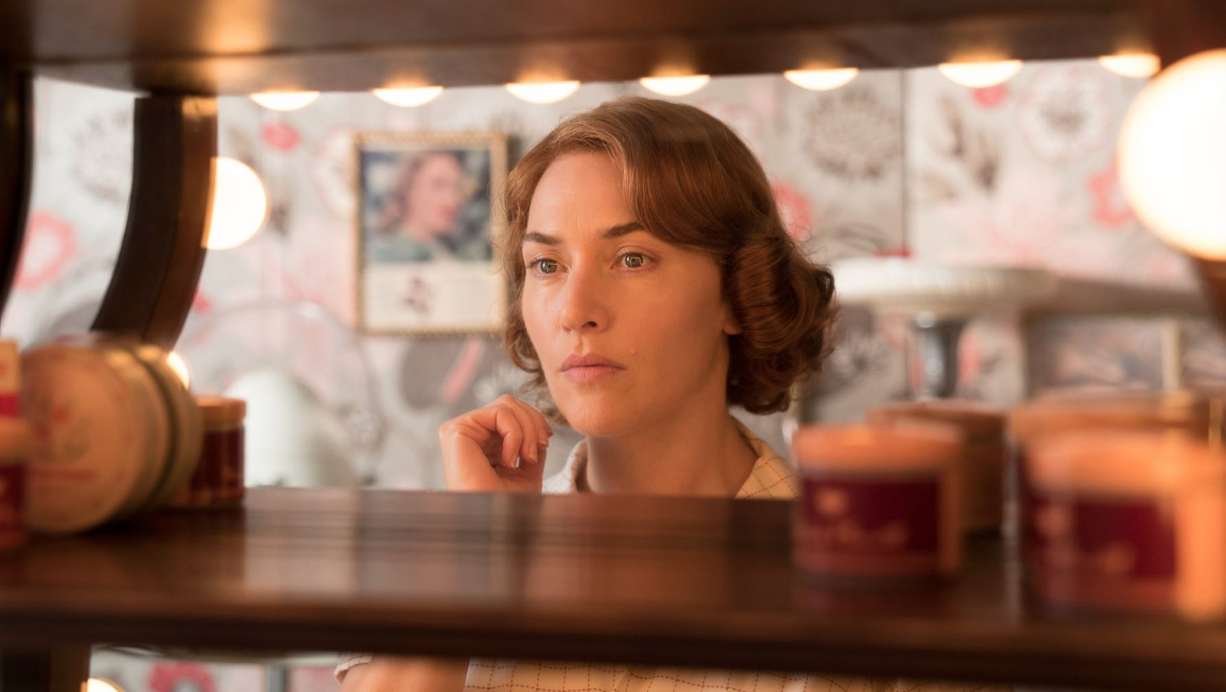 Wonder Wheel Winslet