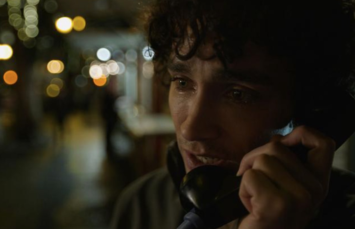 Robert Sheehan Bad Samaritan
