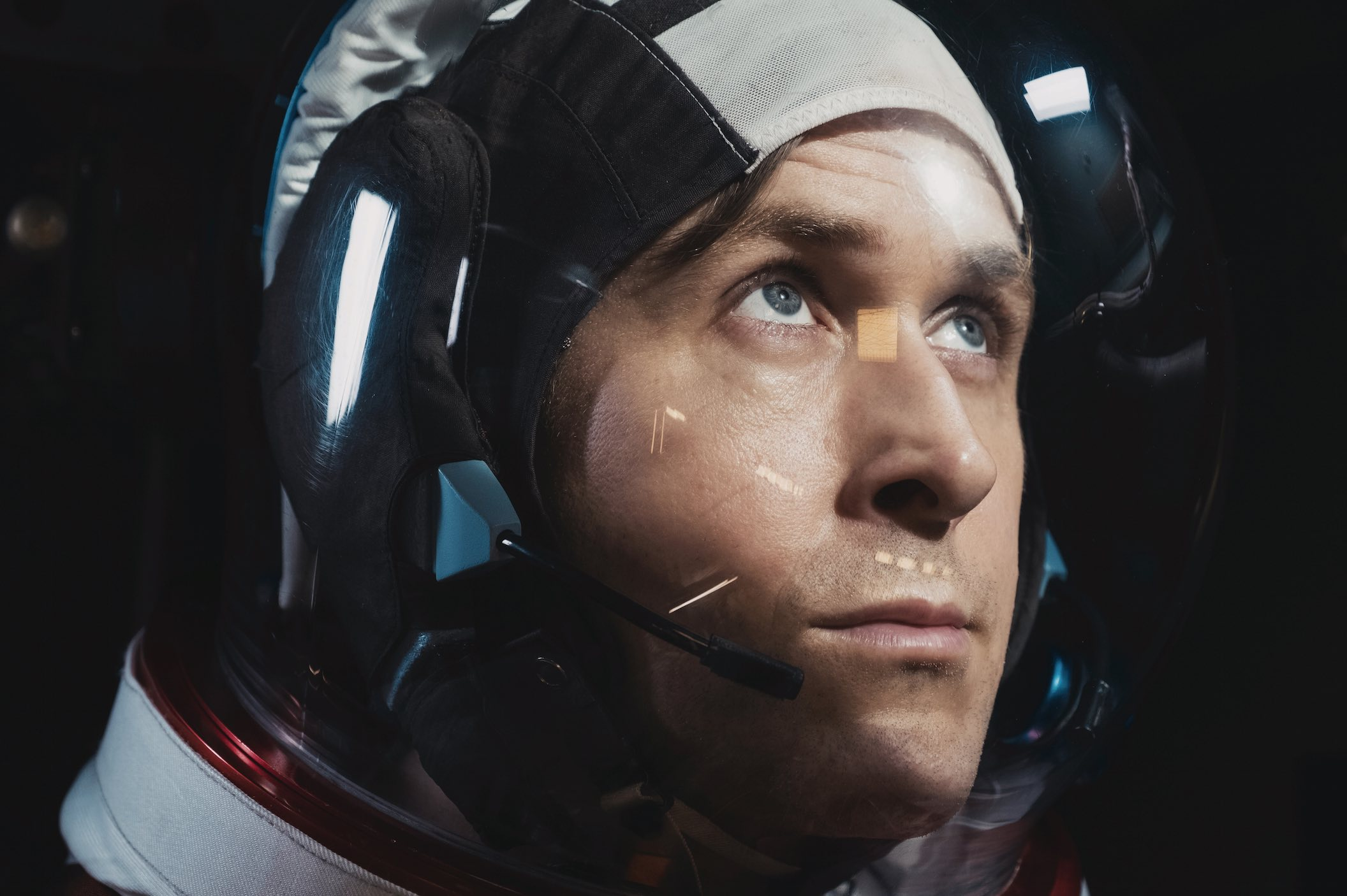 First Man Apollo 11 Ryan Gosling Movie