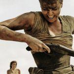 Charlize Theron as Furiosa