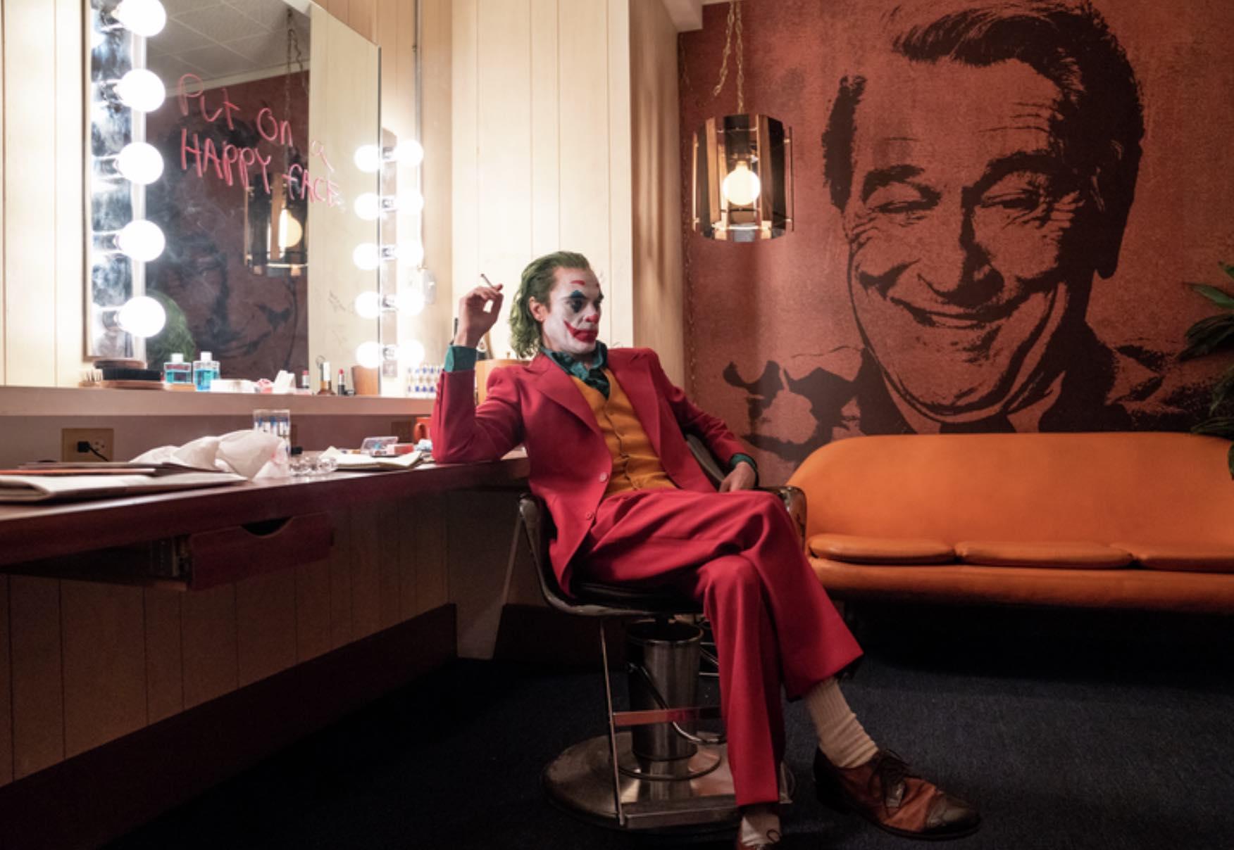 Joker Joaquin Phoenix movie review