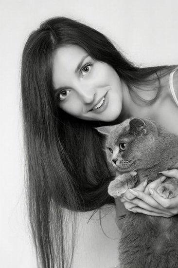 Красивое - Девушки и их киски (16 фото) » Фотоприколы ...