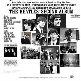 the-beatles-second-album