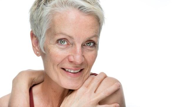 Karin Female Portrait