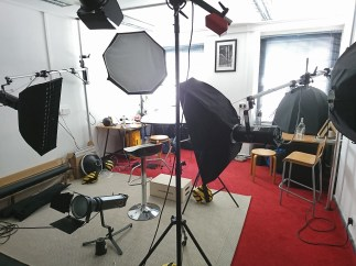Exeter Photo Studio