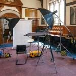 location headshot studio Devon