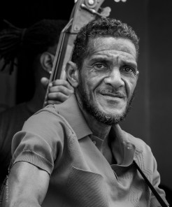 People of Havana Cuba