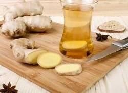 Grüner Tee Schlankheitseigenschaften mit