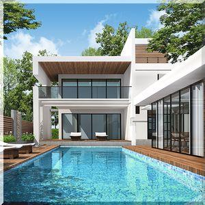 Мой Дом – Дизайнерские Мечты