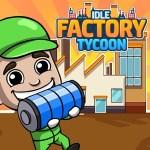 Idle Factory Tycoon – симулятор фабрики для Андроид и iOS