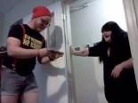 Bryan directs the cookie toss. #TheNextKubrick