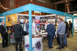 Manchester Stationery Show ExaClair