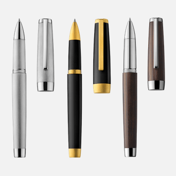 Rollerball Pens by Jacques Herbin