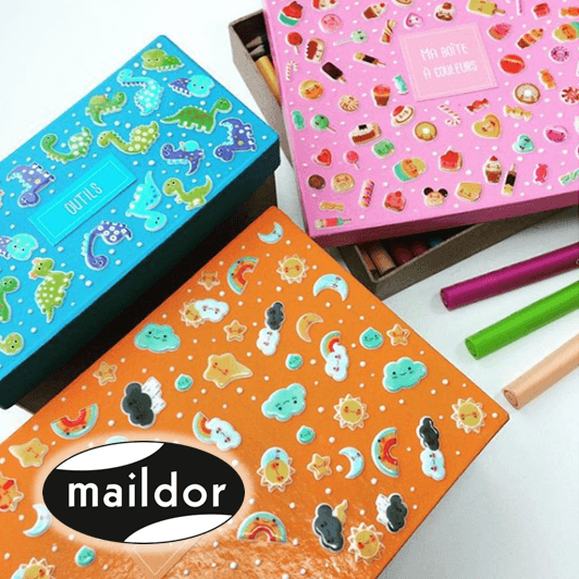 Stationery, Art & Craft for Trade