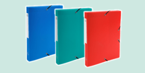 Exacompta Okap great value filing and stationery collection