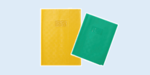 Calligraphe Exercise Book Covers perfect for School and Subject Books