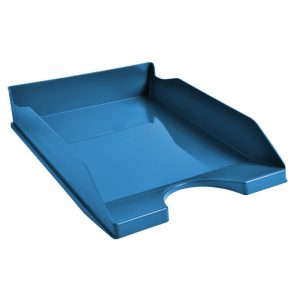 Exacompta Clean'Safe Antimicrobial Letter Tray