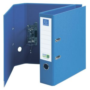 53222E Exacompta Clean'Safe Antimicrobial Lever Arch File