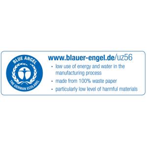 Blue Angel - The German Eco Label UZ56 Category