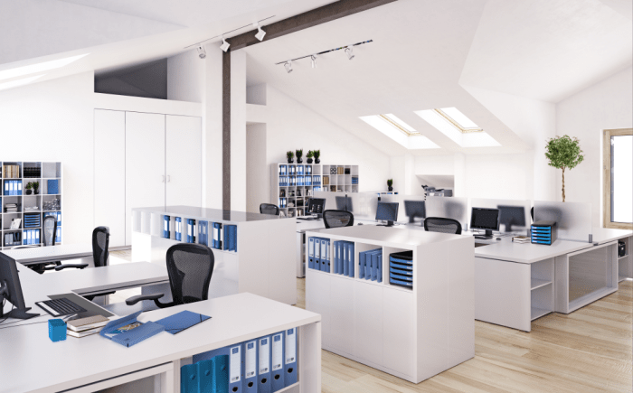 Exacompta Clean'Safe Office Environment