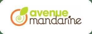 Avenue Mandarine Logo