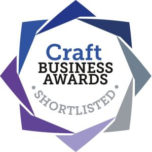 Craft Business Awards, Shortlisted