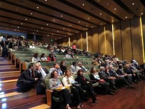 Congresos de Mineralogía y de Geografía Económica