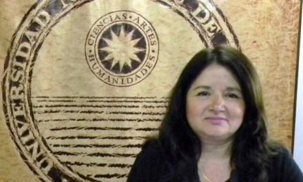 """Nilda Mendoza: """"Estamos trabajando concretamente en la creación del Centro de Geotermia"""""""