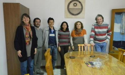 Docentes colombianos dictarán cursos de posgrado