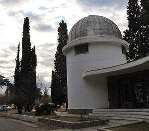 63º aniversario del Observatorio Astronómico Félix Aguilar