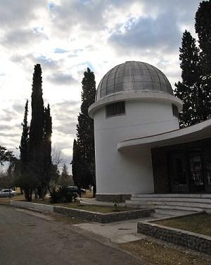 """Concurso de la Dirección del Observatorio Astronómico """"Félix Aguilar"""""""