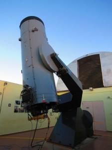 El Telescopio Astrográfico Doble en la actualidad
