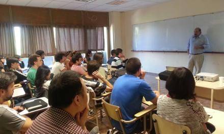 Ciclo de Conferencias del Departamento de Geofísica y Astronomía