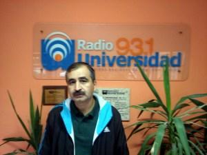Nelson Rodríguez Congreso Curricular de Ciencias de la Computación