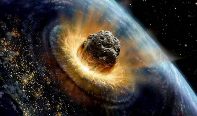 """Seminario del ICATE: Clasificación de meteoritos condriticos: Ejemplo de  """"Realicó"""""""