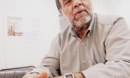 La Astronomía y sus mitos. Entrevista a Carlos López